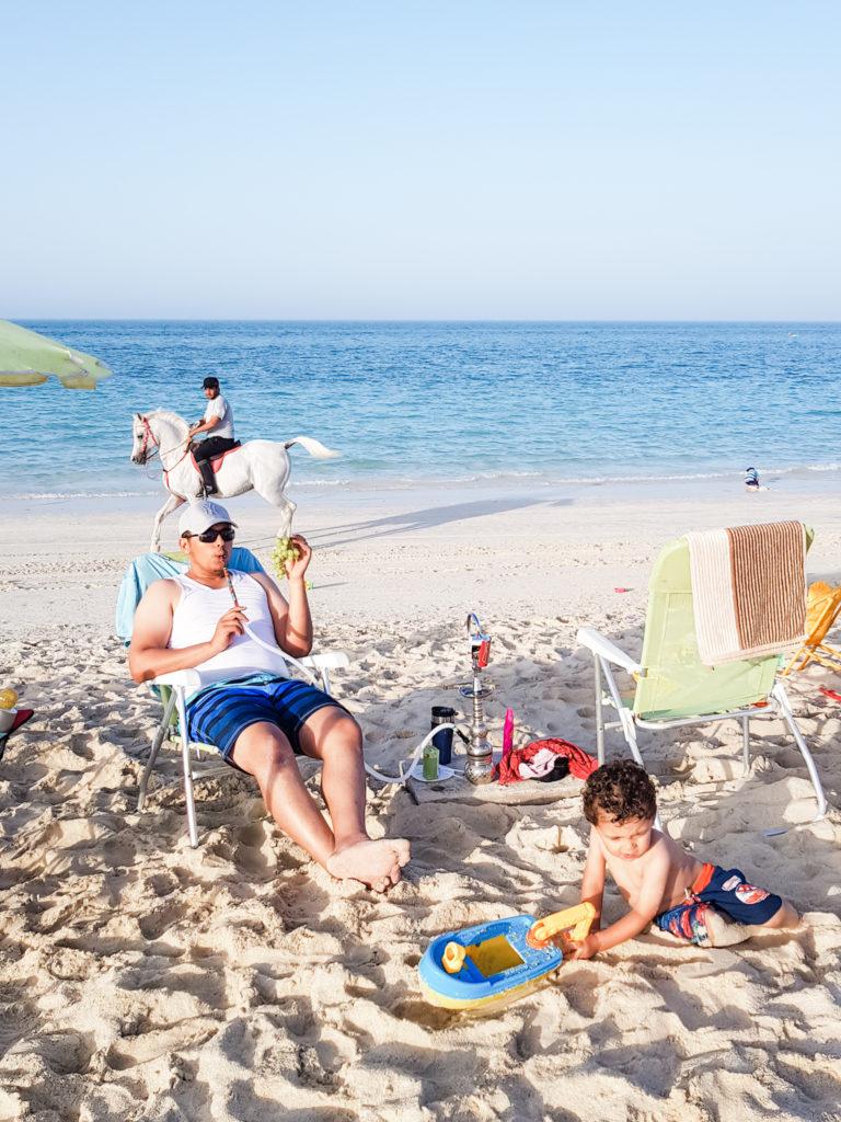 fuwairit beach qatar