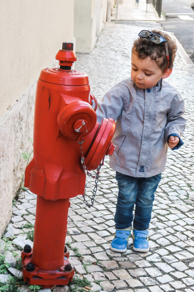 lisbon fire hydrant