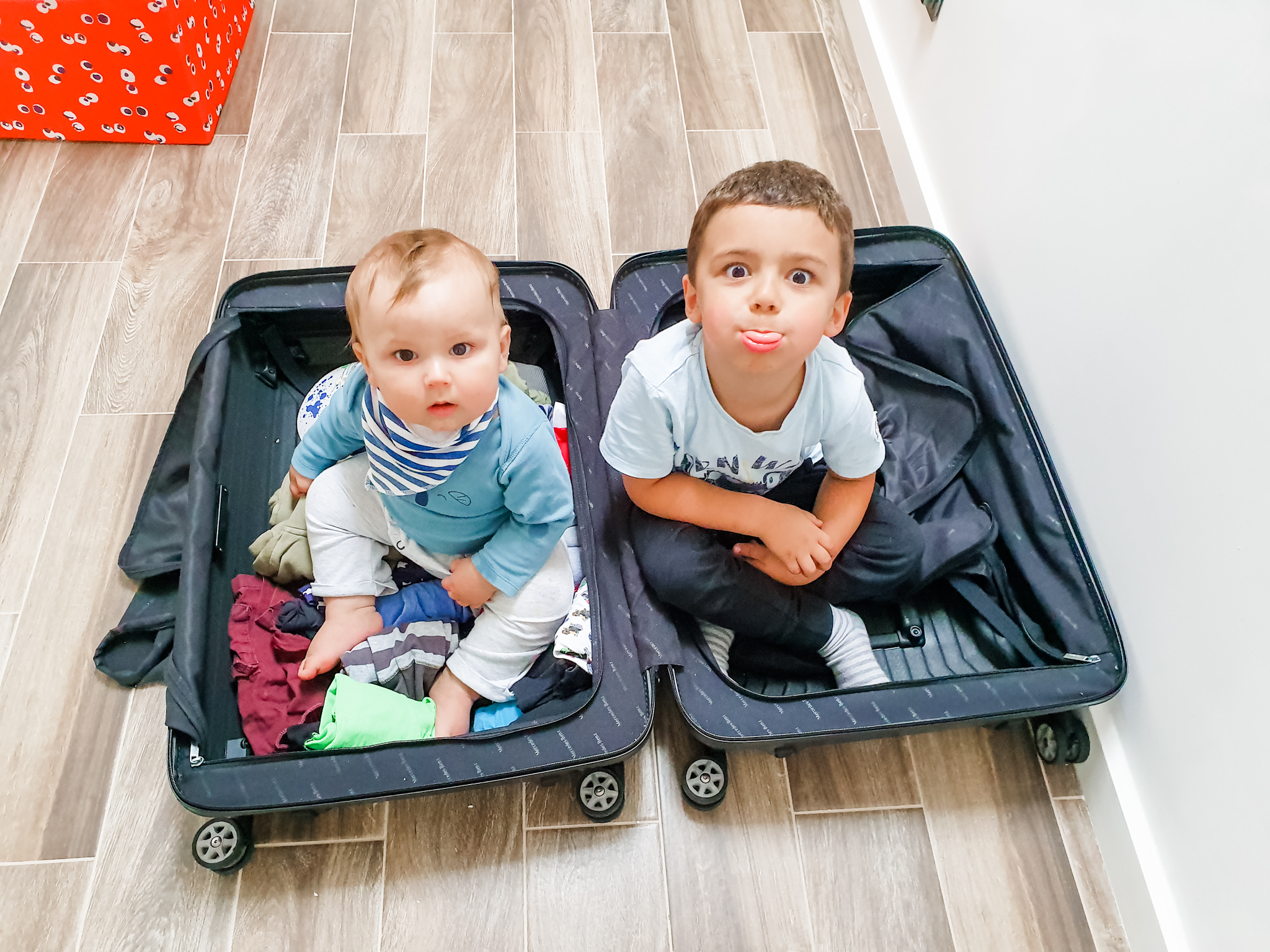 10 worst packing mistakes I keep on making.