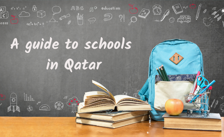 Qatar: a comprehensive guide to private schools.